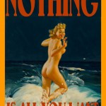 Nothing is al you want