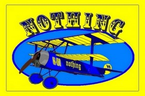 Nothing private jet